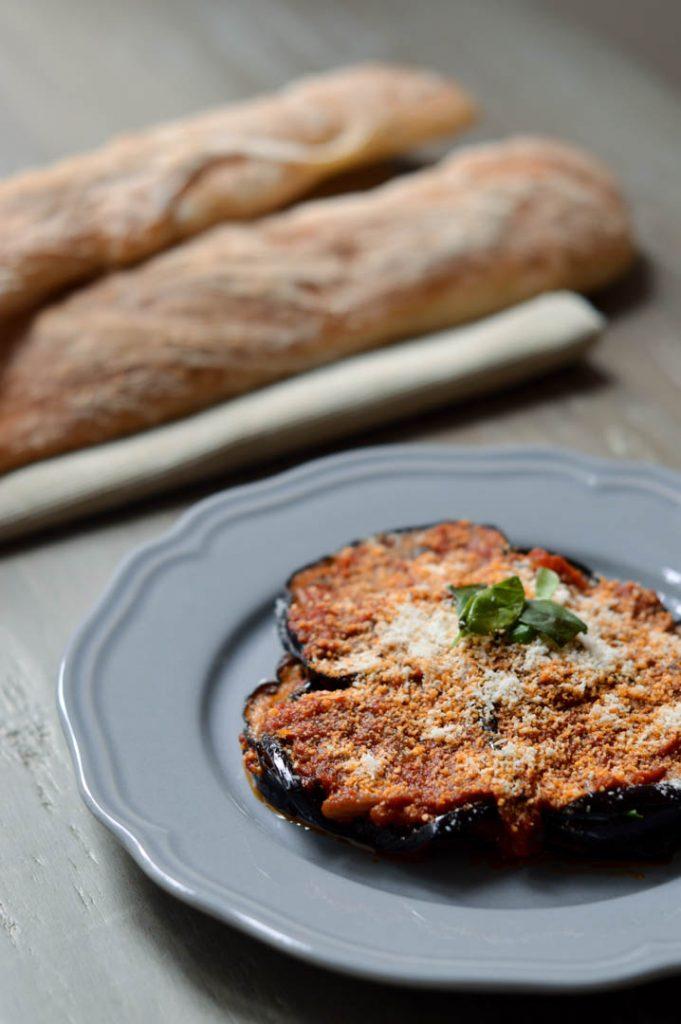 Parmigiana-estiva-o-al-piatto-non-infornata