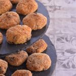 Schiacciatine Siciliane di Patate