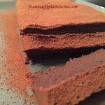 Fondant al cioccolato