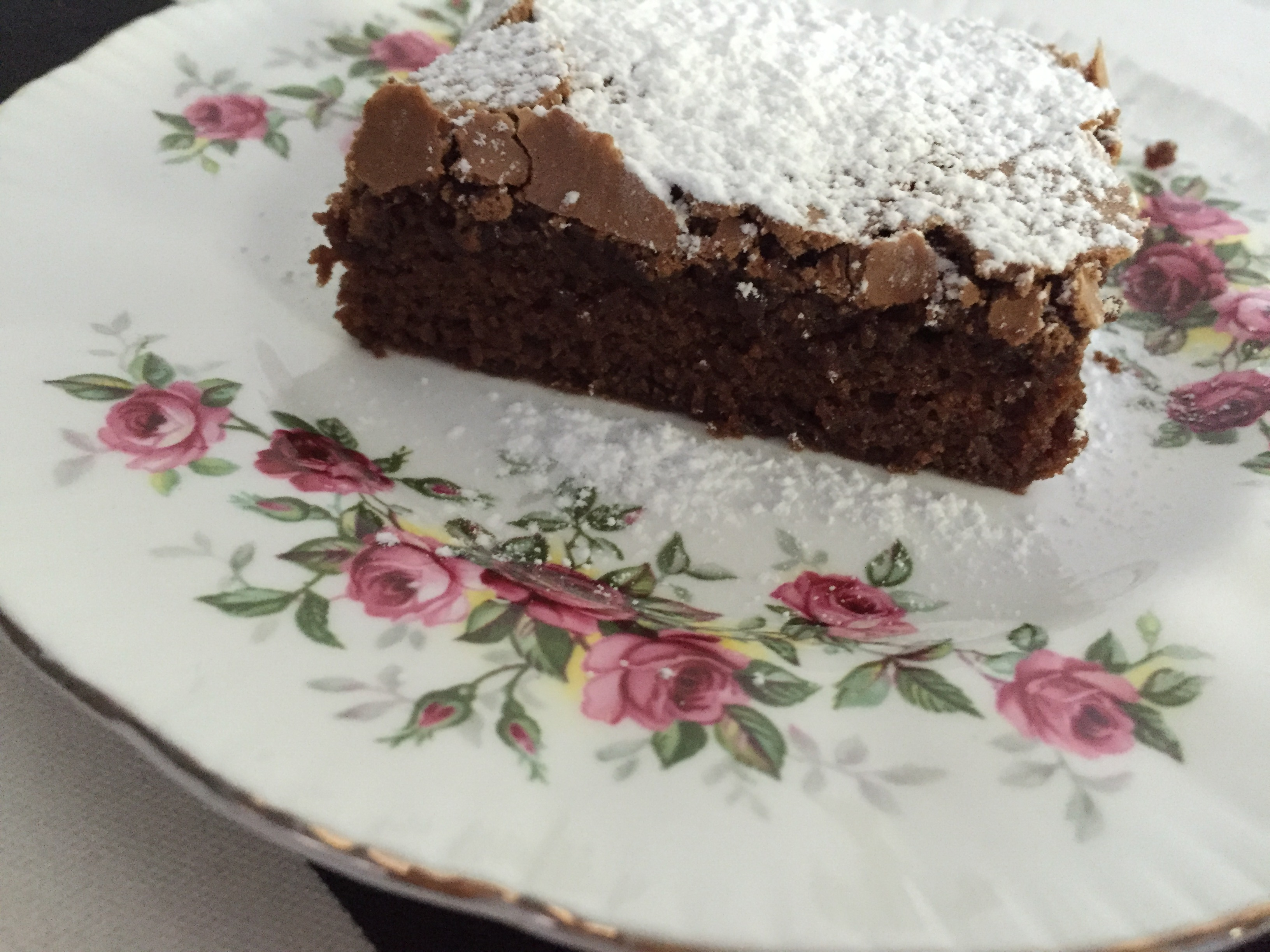 Torta-tenerina-al-cioccolato