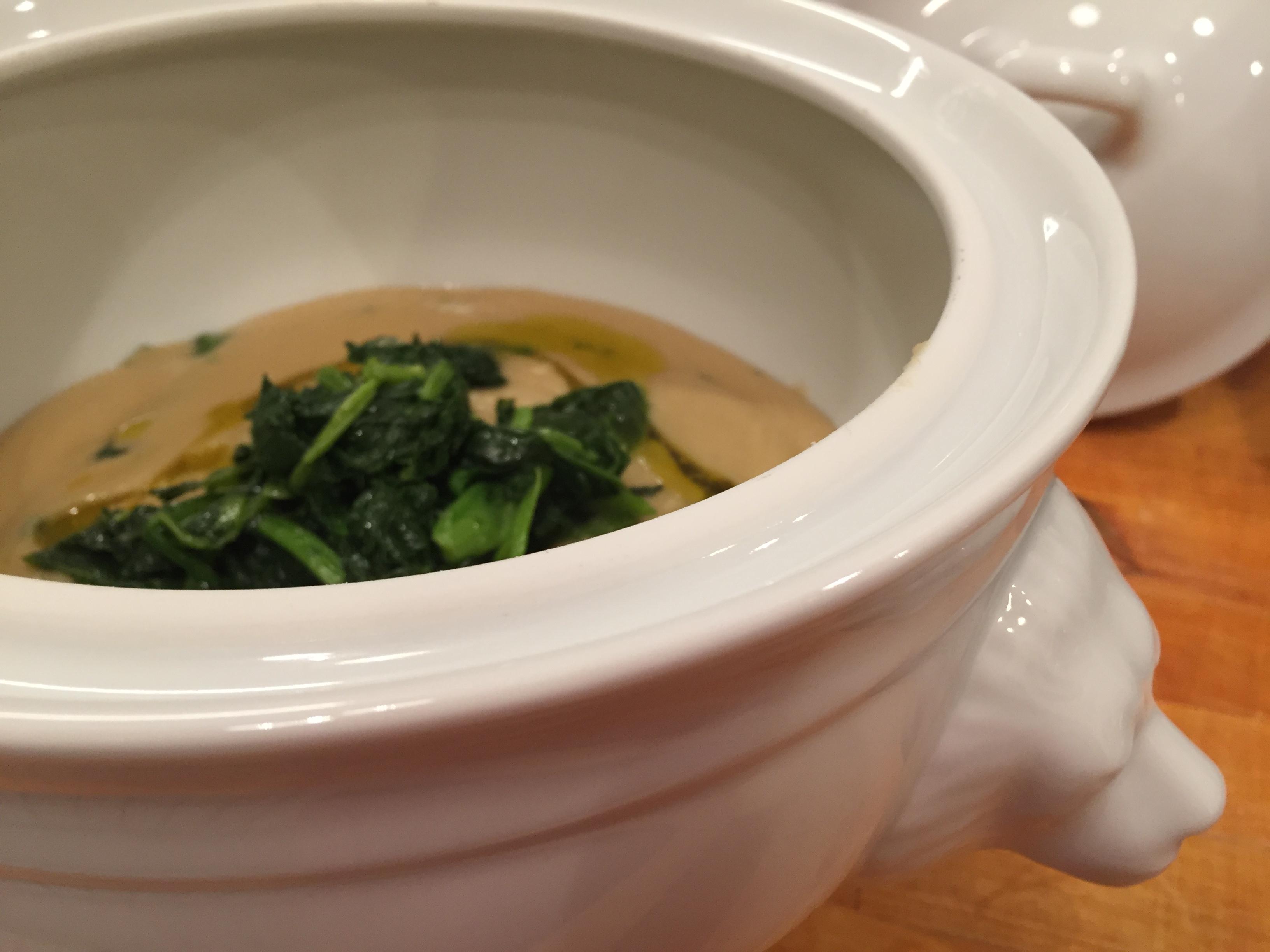 zuppa-ceci-in-scatole-cime-rapa-congelate-ricetta-salvatempo