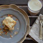 Bougatsa: la dolce colazione greca