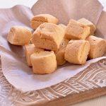 Miliddri, i crostini siciliani