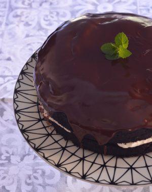 Torta-Kinder-Delice