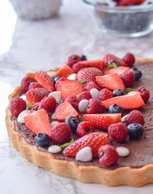 crostata-lamponi-cioccolato