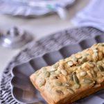 Cake epice - Torta salata speziata