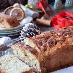 Pane dolce di Natale