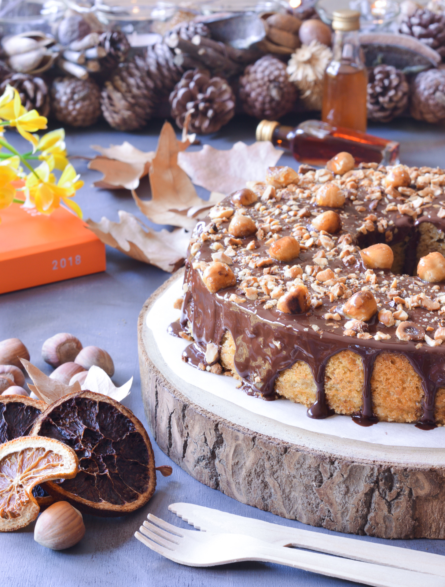 torta-di-nocciole
