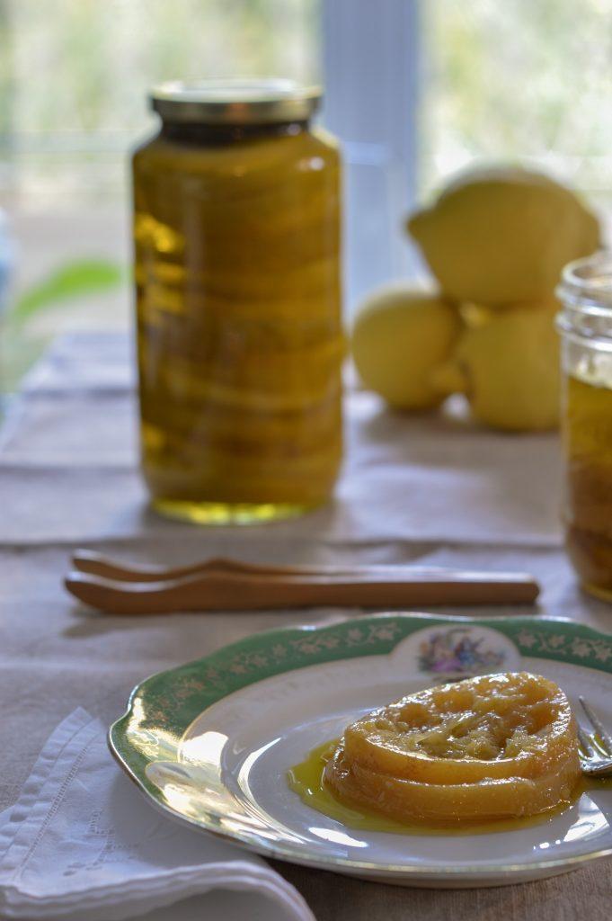 limoni-sott'olio