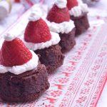 Babbi Natale di cioccolato